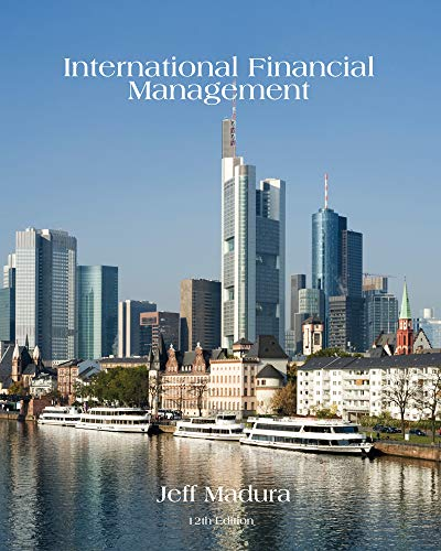 9781133947837: International Financial Management