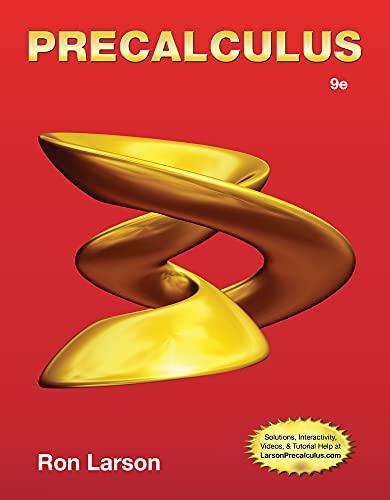 9781133949015: Precalculus