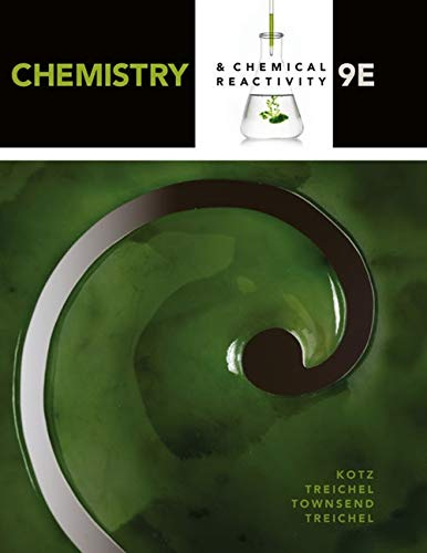 9781133949640: Chemistry & Chemical Reactivity