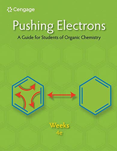 9781133951889: Pushing Electrons: A Guide for Students of Organic Chemistry