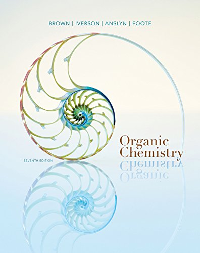 Organic Chemistry: Brown, William H.,