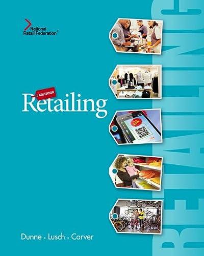 9781133953807: Retailing