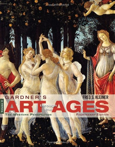 2: Gardner's Art through the Ages: The: Kleiner, Fred S.