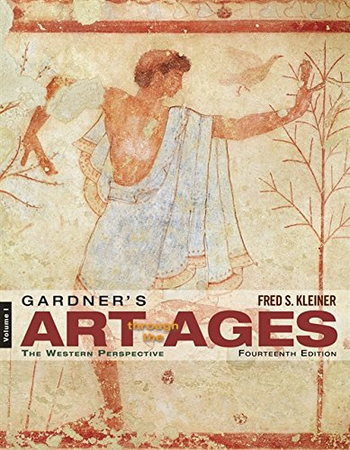 9781133954811: 1: Gardner's Art through the Ages: The Western Perspective, Volume I (with CourseMate Printed Access Card)