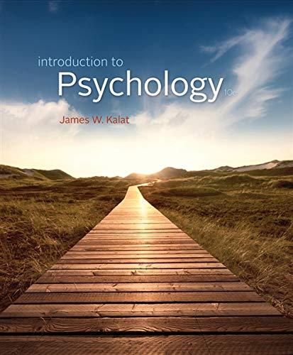 9781133956600: Introduction to Psychology