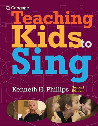 Teaching Kids to Sing (Paperback)