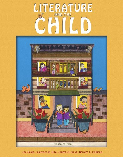 Literature and the Child: Lee Galda