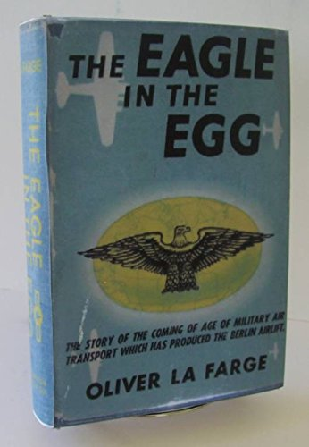 9781135104306: The eagle in the egg