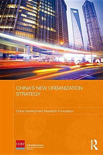9781135117191: China's New Urbanization Strategy (Routledge Studies on the Chinese Economy)