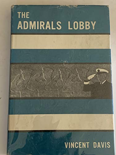 9781135135072: The Admirals Lobby