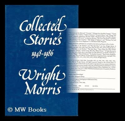 9781135152123: Collected Stories, 1948-1986, 1ed 1st Edition