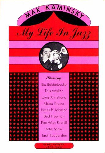 9781135156541: My Life in Jazz :max Kaminsky