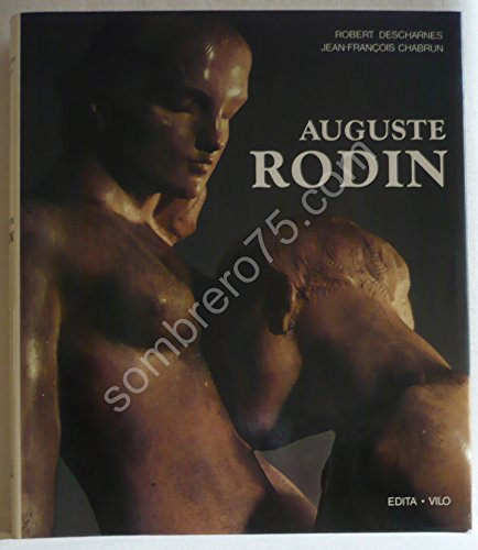 9781135163624: Auguste Rodin