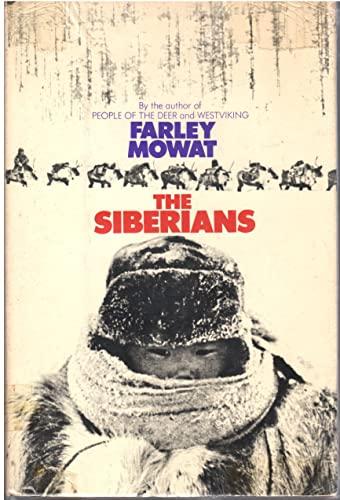 9781135175399: The Siberians