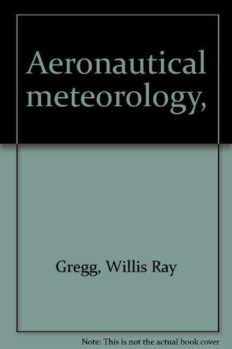 9781135182526: Aeronautical meteorology,