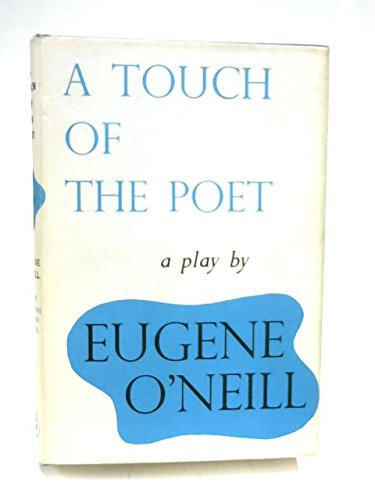 9781135182878: A Touch of the Poet.