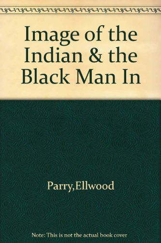9781135184940: Image of the Indian & the Black Man In