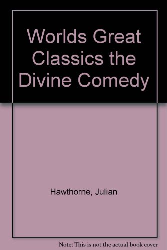 9781135185312: Worlds Great Classics the Divine Comedy