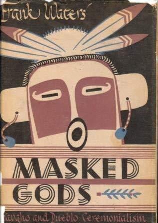 9781135205959: Masked Gods