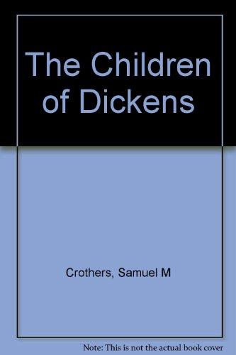 9781135213244: Children of Dickens