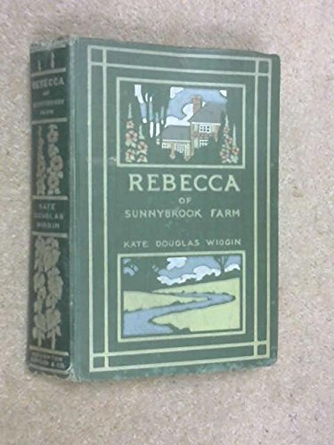 9781135218614: Rebecca Of Sunnybrook Farm Hardcover