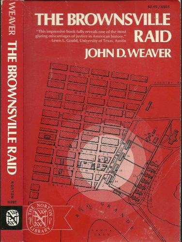 9781135246433: Brownsville Raid