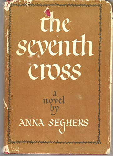 9781135255114: The Seventh Cross