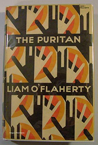 9781135257675: THE PURITAN.