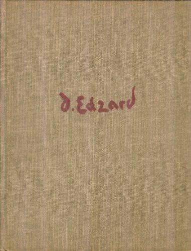 9781135283766: D. Edzard