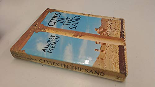9781135291815: Cities in the sand