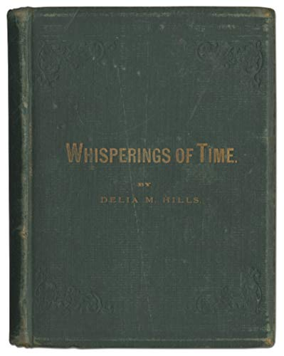 9781135296599: Whisperings of Time