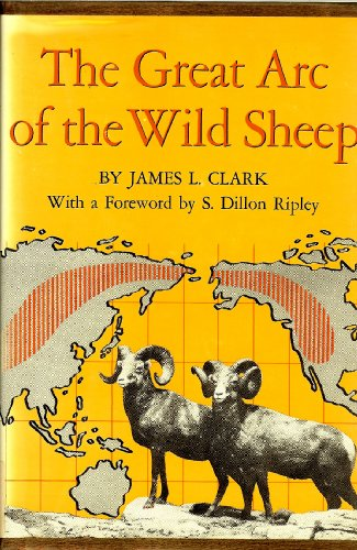 9781135298067: The Great Arc of the Wild Sheep, 1st Edition
