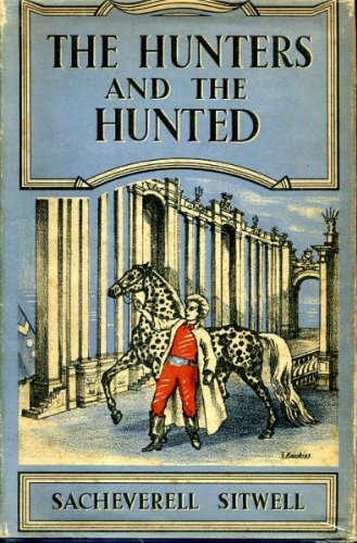 9781135309169: The Hunters and the Hunted