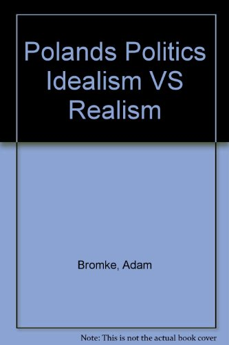 comparison between idealism and realism