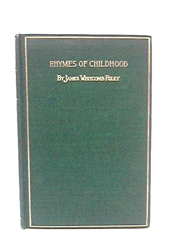 9781135322564: Rhymes of childhood