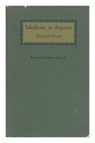 9781135328689: Medicine in America: Historical Essays