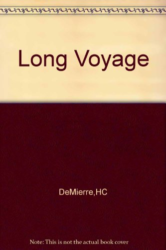 9781135335960: The long voyage