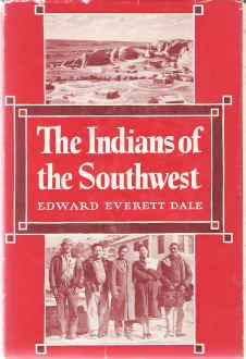 9781135341947: Indians of the Southwest
