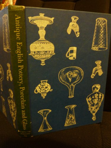 9781135342722: The Connoisseur New Guide to Antique English Pottery, Porcelain and Glass