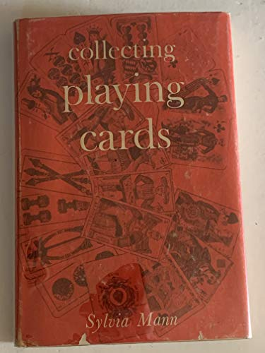 9781135345891: Collecting playing cards