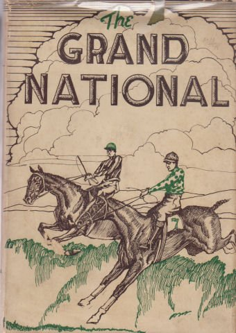 9781135346430: The Grand National, 1839-1930,