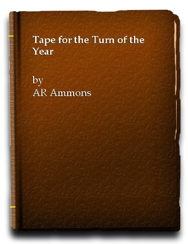 9781135363277: Tape for the Turn of the Year