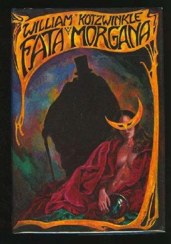 9781135369408: Fata Morgana