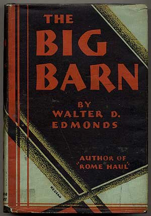9781135369682: The Big Barn