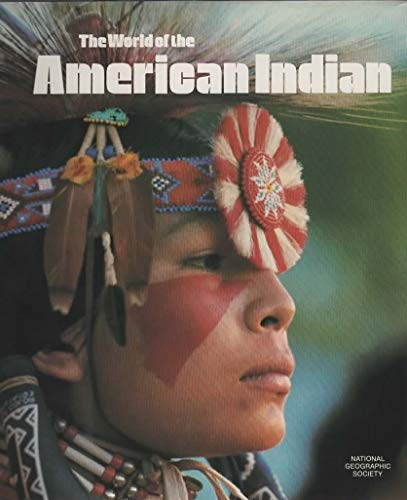 9781135379018: The World of the American Indian