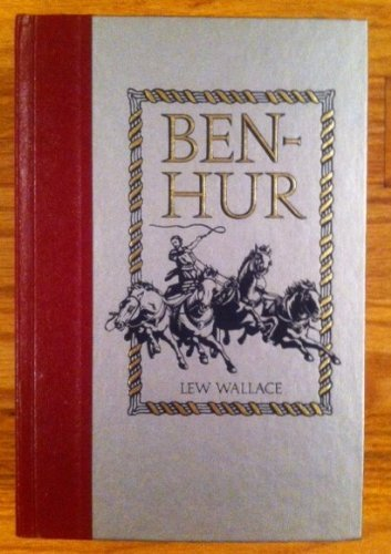 9781135391188: Ben-Hur: A Tale of the Christ