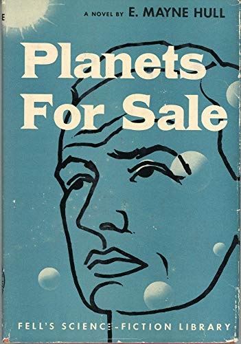 9781135399382: Planets for Sale 1ST Edition