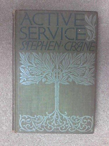 9781135405229: ACTIVE SERVICE. A Novel.
