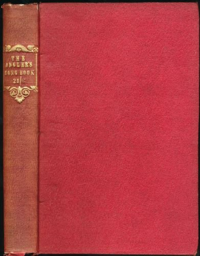 9781135408541: The Angler's Song Book