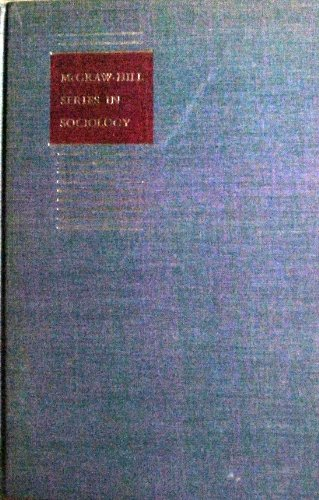 9781135411947: Methods in social research (McGraw;Hill series in sociology and anthropology)